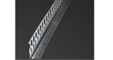 Profilo di partenza in alluminio