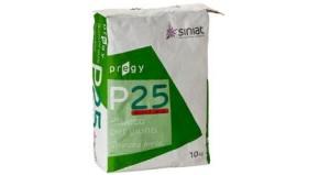 Stucco P25 EXTRA