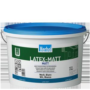 LATEX MATT