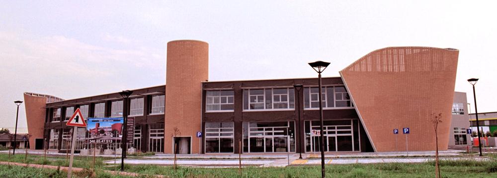 Avantgarde - Facciate Ventilate - GioloCenter - Padova e Rovigo 3