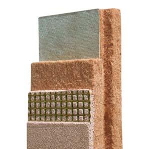 GioloCenter - Cartongesso e Pitture Padova - Isolamento termico naturale Pavadentro